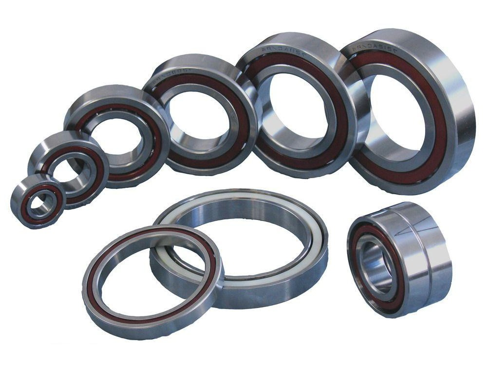 85 mm x 150 mm x 36 mm  skf 22217 ek bearing