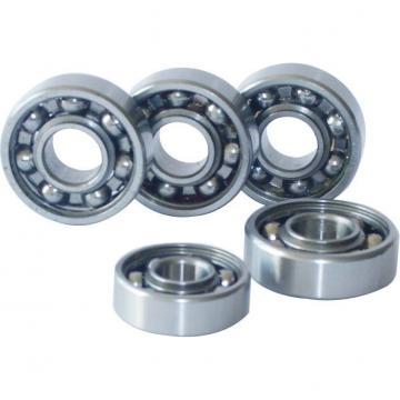 38 mm x 70 mm x 37 mm  nsk 38bwd19 bearing