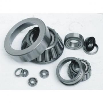 45 mm x 80 mm x 26 mm  skf 33109 bearing