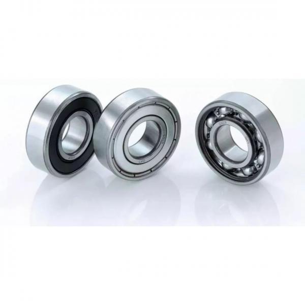 90 mm x 190 mm x 43 mm  skf 6318 bearing #1 image
