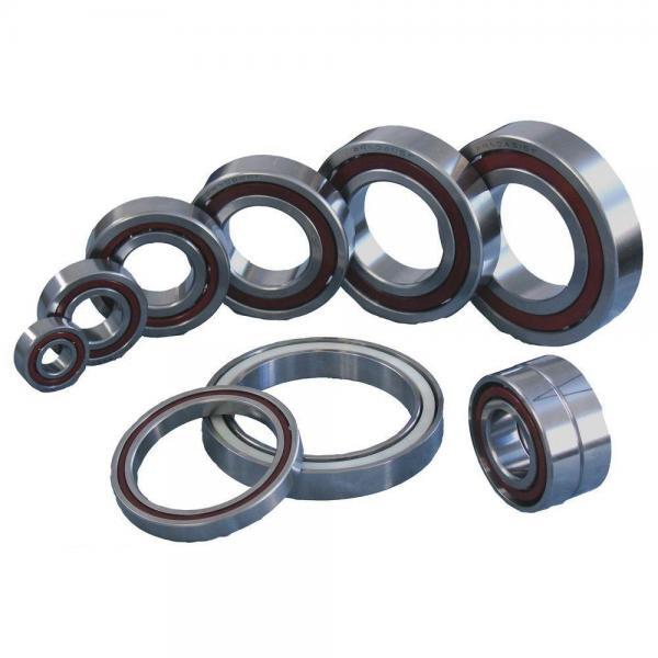 30 mm x 62 mm x 16 mm  skf 206 bearing #1 image
