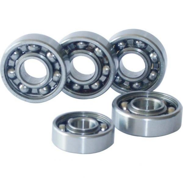 90 mm x 190 mm x 43 mm  skf 6318 bearing #2 image