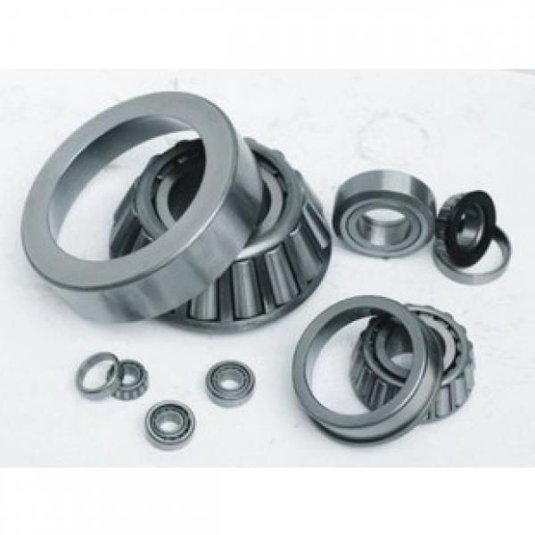 25 mm x 68 mm x 18 mm  KBC F-566684.01 deep groove ball bearings #1 image
